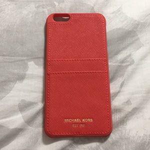 Michael Kor IPhone 6 Plus Case